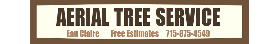 Aerial Tree Service - Eau Cliare